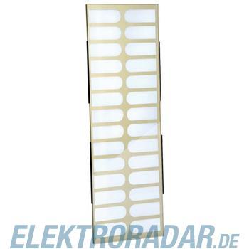 TCS Tür Control Namenschildglas für PET28- EGE28-BR