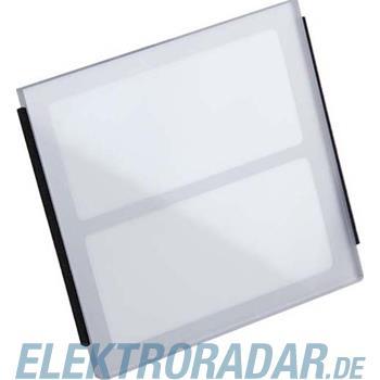 TCS Tür Control Namenschildglas f. PDS03-/ EGD03-GK