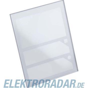 TCS Tür Control Namenschildglas für PAK02- EGA02-GK
