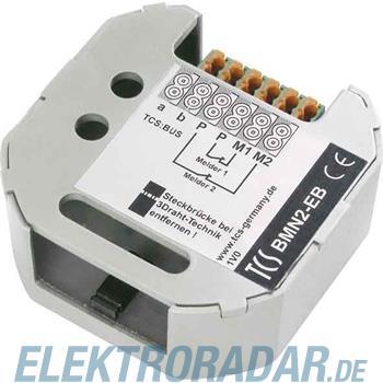 TCS Tür Control Sensor m.Binäreing. 2fach BMN2-EB