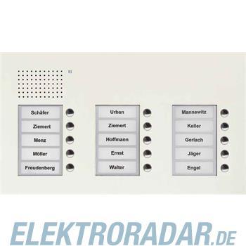 TCS Tür Control Audio Außenstation PUK 15 PUK15/3-WS