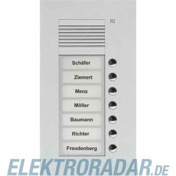 TCS Tür Control Audio Außenstation PUK 7 PUK07/1-ES