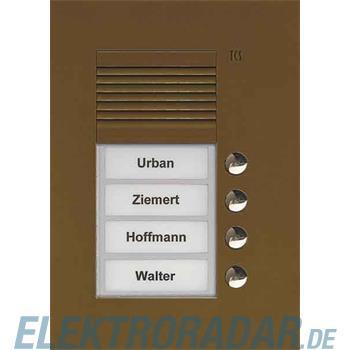 TCS Tür Control Audio Außenstation PUK 4 PUK04/1-EB