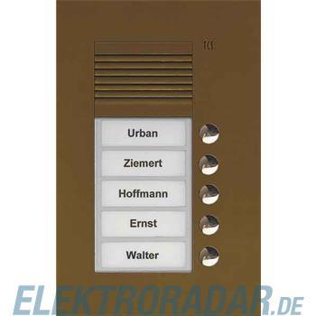 TCS Tür Control Audio Außenstation PUK 5 PUK05/1-EB