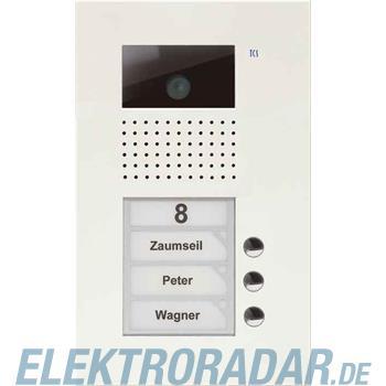 TCS Tür Control Video color Außenstation V AVU14030-0019