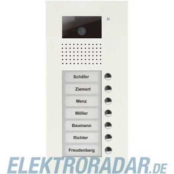TCS Tür Control Video color Außenstation V AVU14070-0019