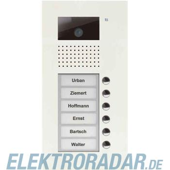 TCS Tür Control Video color Außenstation V AVU14060-0019