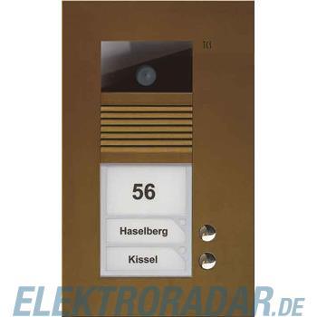 TCS Tür Control Video color Außenstation V AVU14020-0012