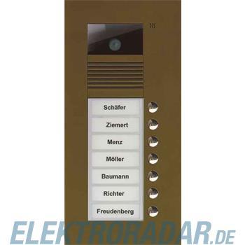 TCS Tür Control Video color Außenstation V AVU14070-0012