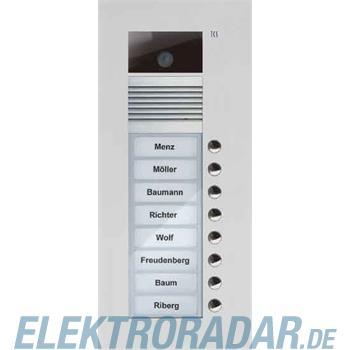 TCS Tür Control Video color Außenstation V AVU14080-0030