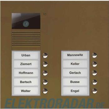 TCS Tür Control Video color Außenstation V AVU15100-0012
