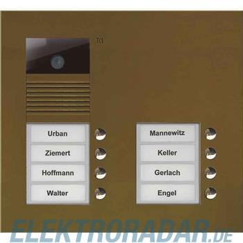TCS Tür Control Video color Außenstation V AVU15080-0012