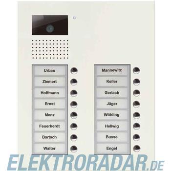 TCS Tür Control Video color Außenstation V AVU15160-0019