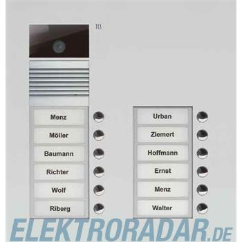 TCS Tür Control Video color Außenstation V AVU15120-0030