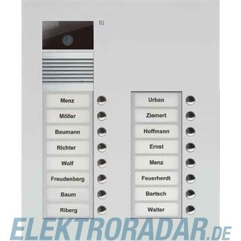 TCS Tür Control Video color Außenstation V AVU15160-0030