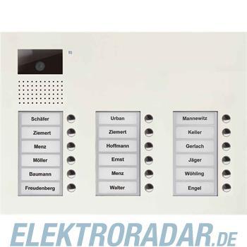 TCS Tür Control Video color Außenstation V AVU16180-0019