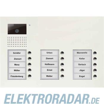 TCS Tür Control Video color Außenstation V AVU16150-0019