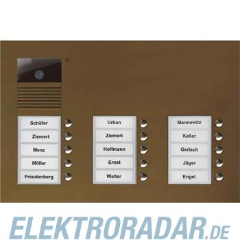 TCS Tür Control Video color Außenstation V AVU16150-0012