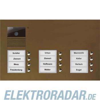 TCS Tür Control Video color Außenstation V AVU16120-0012