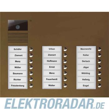 TCS Tür Control Video color Außenstation V AVU16210-0012