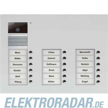 TCS Tür Control Video color Außenstation V AVU16180-0030