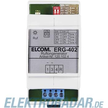 Elcom Etagenrufgenerator ERG-402