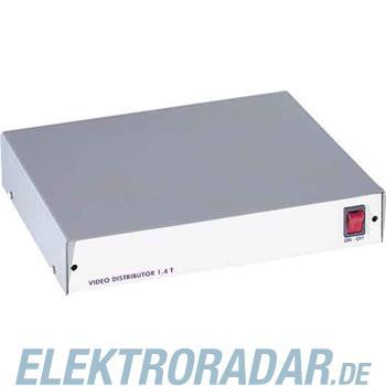 Grothe Videoverteiler 8-f. VV 1090/727