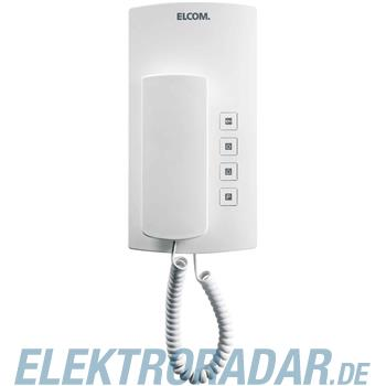 Elcom Audio-Haustelefon BHT-200 ws