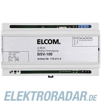 Elcom Strangversorgung BSV-100