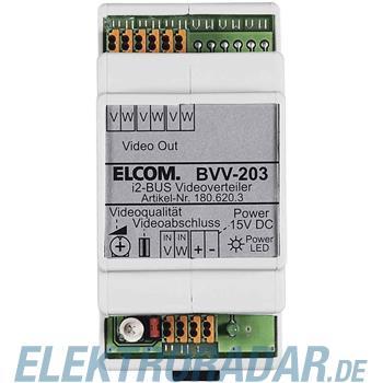Elcom Videoverteiler BVV-203
