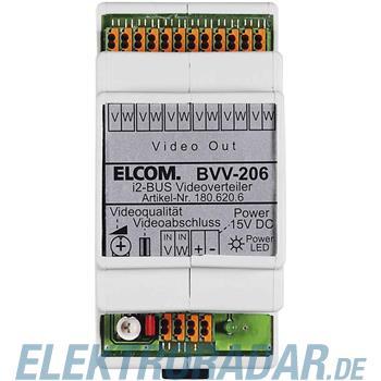Elcom Videoverteiler BVV-206