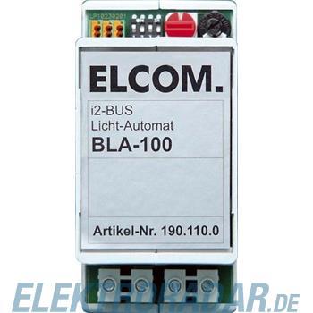 Elcom Lichtautomat BLA-100