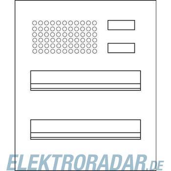 Ritto Vista Briefkasten Türseite 13402/20