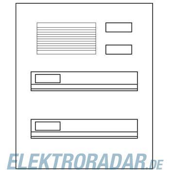 Ritto Vista Briefkasten Türseite 13402/70