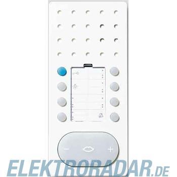 Siedle&Söhne Bus-Freisprech-Telefon BFC 850-0 W