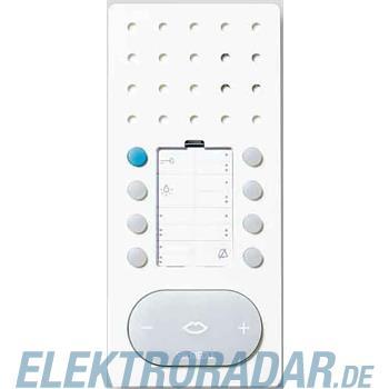 Siedle&Söhne Bus-Freisprechtelefon BFC 850-0 WH/T