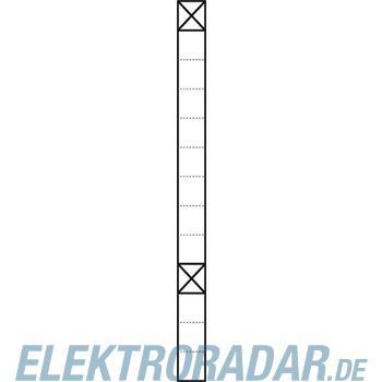 Siedle&Söhne Kommunikations-Stele KS 613-1/1 W