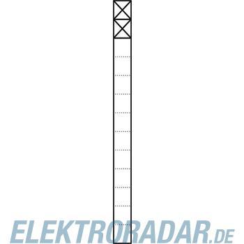Siedle&Söhne Kommunikations-Stele KS 613-2 DG