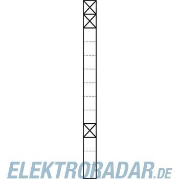 Siedle&Söhne Kommunikations-Stele KS 613-2/1 W