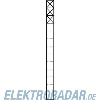 Siedle&Söhne Kommunikations-Stele KS 613-3 W