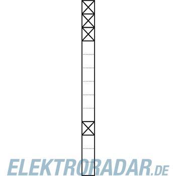 Siedle&Söhne Kommunikations-Stele KS 613-3/1 W