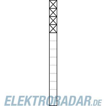 Siedle&Söhne Kommunikations-Stele KS 613-4 W