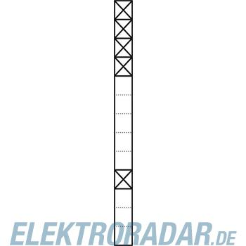 Siedle&Söhne Kommunikations-Stele KS 613-4/1 W