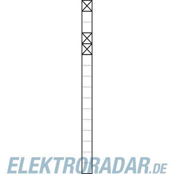 Siedle&Söhne Kommunikations-Stele KS 616-1/2 W