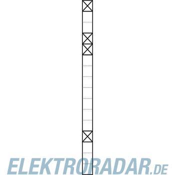 Siedle&Söhne Kommunikations-Stele KS 616-1/2/0/1 W