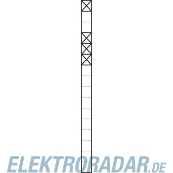 Siedle&Söhne Kommunikations-Stele KS 616-1/3 W