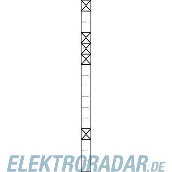 Siedle&Söhne Kommunikations-Stele KS 616-1/3/0/1 DG