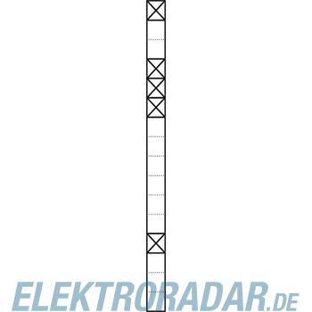Siedle&Söhne Kommunikations-Stele KS 616-1/3/0/1 W