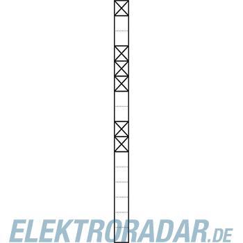 Siedle&Söhne Kommunikations-Stele KS 616-1/3/2/0 W