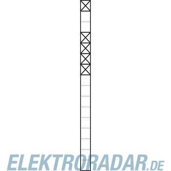 Siedle&Söhne Kommunikations-Stele KS 616-1/4 W